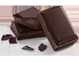 Goûts - Saucisson au chocolat